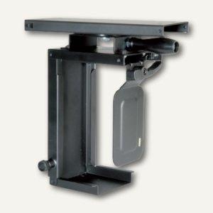 Mini PC-Halter für Untertisch-Montage