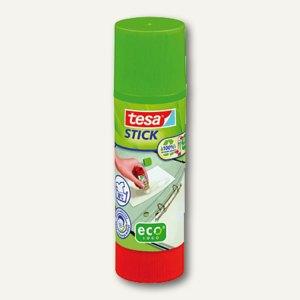 Tesa Klebestift ecoLogo, 65% bio-basierte Klebmasse, 40 g, 57028-00200