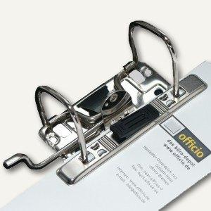 officio Hebelmechanik mit Tippklemmer, Füllhöhe=55 mm, 10 Stück, 5480-080