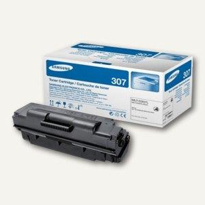 Samsung Toner, ca. 15.000 Seiten, schwarz, MLT-D307L