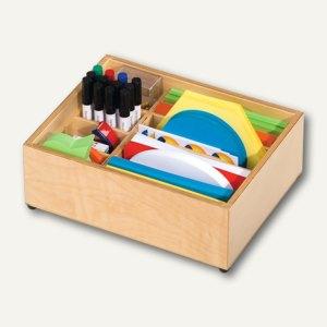 OWB Moderationsbox _Compact, Inhalt intensivfarben, M4300