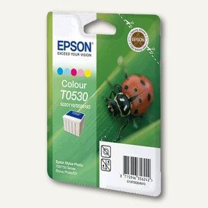 Epson Tintenpatrone T0530, farbig, C13T05304010