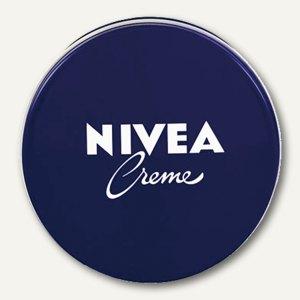 Nivea Creme, ohne Konservierungsstoffe, 75 ml, 373300