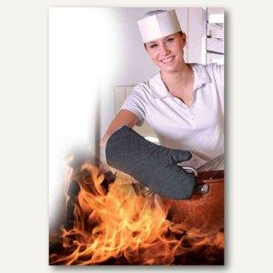 Artikelbild: Hitzeschutz-Handschuh FLAMESTAR HYGOSTAR