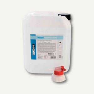 Franz Mensch Wisch-Desinfektionsmittel HYGOSTAR, 10 Liter Kanister, 31569