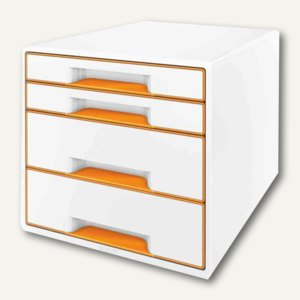 Schubladenbox WOW CUBE