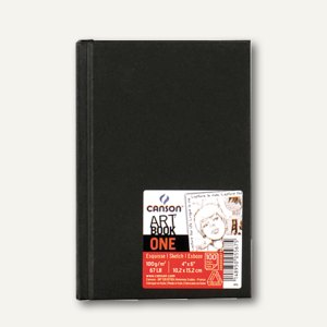 Skizzenbuch ARTBOOK ONE