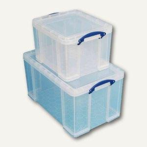 Artikelbild: Aufbewahrungsboxen 35 & 84 Liter