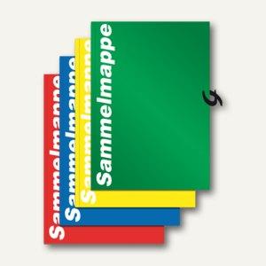 Zeichenmappe SAMMELMAPPE