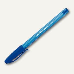 Paper Mate Kugelschreiber InkJoy 100, Strichstärke M, blau, 1 Stück, S0957130