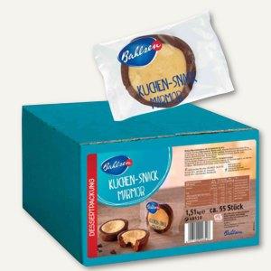 Artikelbild: Rührkuchen Kuchen-Snack Marmor