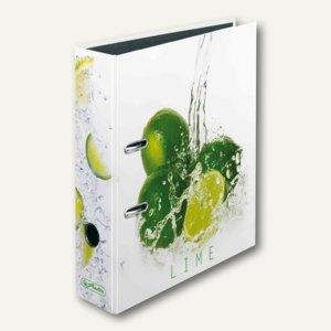 Artikelbild: Motivordner maX.file Fresh Fruit Limette