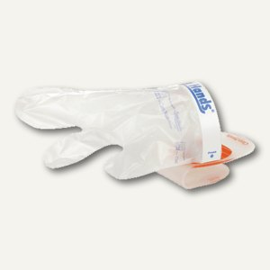 "Papstar Handschuhwechselsystem ""Clean Hands"", Multi Use, 8 Sets, 81120"