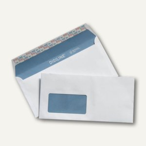 Briefumschlag C6/5