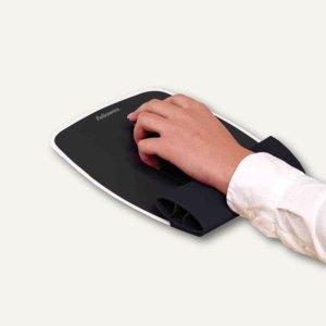 Silikon-Handgelenkauflage mit Maus Pad