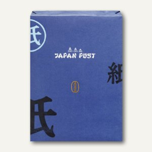 Japan Post Urkundenpapier