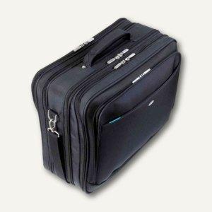 """Elba Notebook-Tasche 45 cm (18""""), Nylon, 460x170x380mm, schwarz, 100402203"""