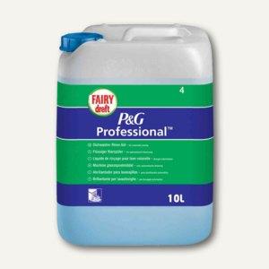 Professional Grün Klarspüler für Spülmaschinen