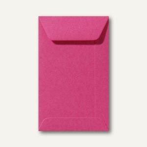 Farbige Briefumschläge 220 x 312 mm nassklebend ohne Fenster fuchsie 500St.