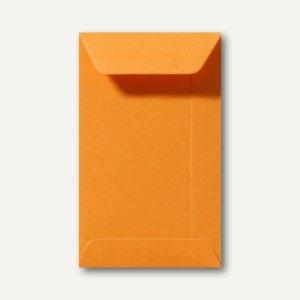 Farbige Briefumschläge 220 x 312 mm nassklebend ohne Fenster grellorange 500St.