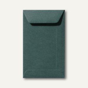 Farbige Briefumschläge 220 x 312 mm nassklebend ohne Fenster dunkelgrün 500St.
