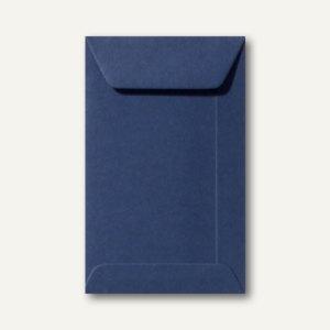 Farbige Briefumschläge 220 x 312 mm nassklebend ohne Fenster dunkelblau 500St.