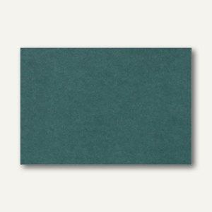 DIN A4-Karten, 210 x 297 mm, 120 g/m², dunkelgrün, 500 Stück
