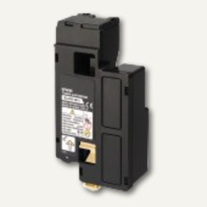 Epson Toner für AL-C1700-Serie, ca. 1.400 Seiten, cyan, C13S050613
