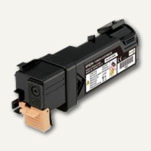 Epson Toner für AL-C2900N / CX29NF, ca. 3.000 Seiten, schwarz, C13S050630