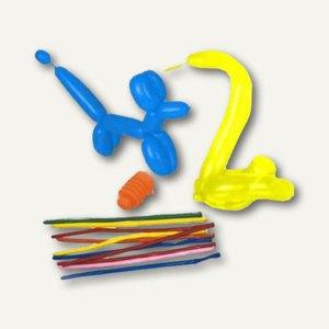 Modellier-Luftballons