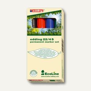 Artikelbild: Permanentmarker 22 EcoLine