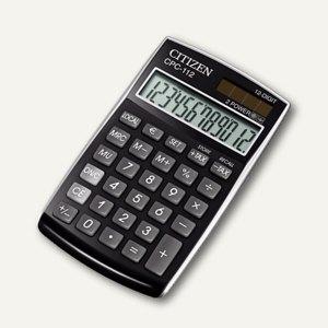 Taschenrechner CPC112