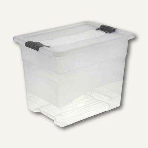 Aufbewahrungsbox Kristall-Box 24 Liter