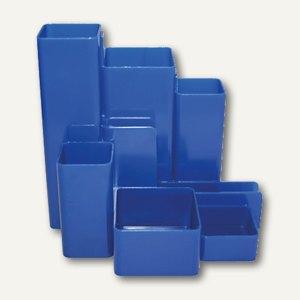 M&M Multiboy, 6 Röhren & Zettelfach, blau, 68520239