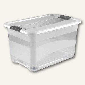 Aufbewahrungsbox Kristall-Box 52 l