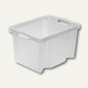 Artikelbild: Drehstapelbox franz - 13.5 Liter