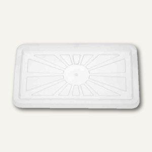 "OKT Deckel für ""Multi-Box XL + L"", natur-transparent, 1024800100000"