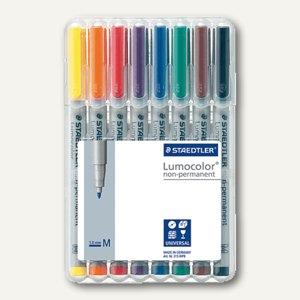 Lumocolor Universalstift non-permanent 315 M