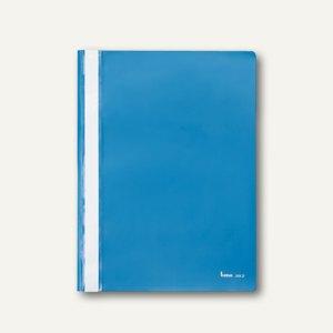 Bene Schnellhefter, DIN A4, blau, 281421 blau