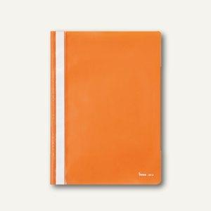 Bene Schnellhefter, DIN A4, orange, 281421 orange