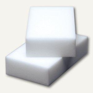 Vileda Schmutzradierer Miraclean, weiß, 12er-Pack, 102751 102750