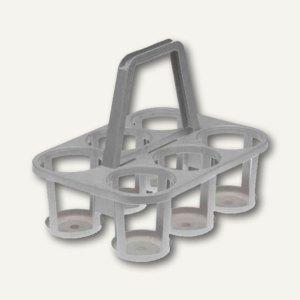 Flaschenträger 6-fach - 340x260x280 mm
