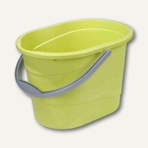Putzeimer mit Kunststoffbügel