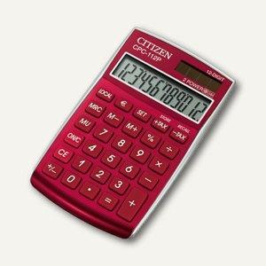 Taschenrechner CPC-112V