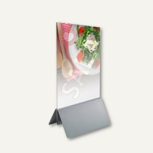 Tischnamensschild/Menü-Halter