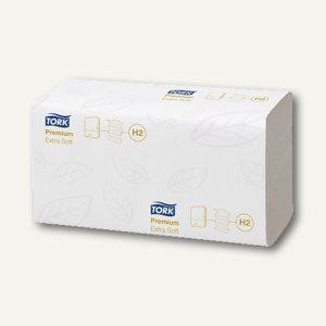 Papierhandtücher Extra Soft