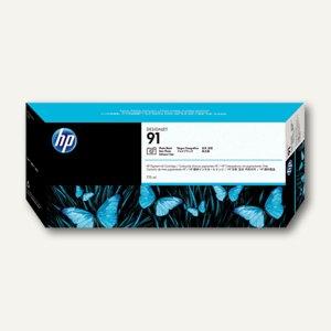 HP Tintenpatrone Nr. 91 schwarz-foto, 775 ml, C9465A