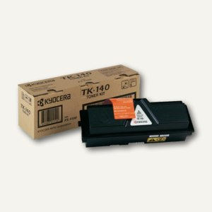 Kyocera Toner schwarz für FS-1035 MFP - ca. 7.200 Seiten, TK1140