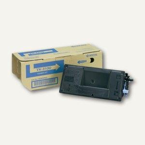 Kyocera Toner schwarz für FS-2100D - ca. 12.500 Seiten, TK3100