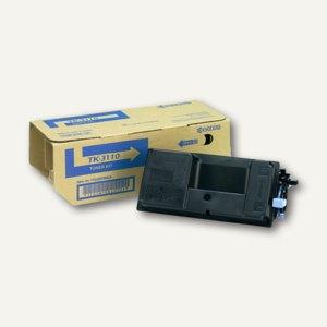 Kyocera Toner schwarz für FS-4100DN - ca. 15.500 Seiten, TK3110